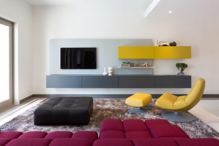 Fantastic Wellliked Yellow TV Stands Pertaining To 10 Must See Ikea Tv Stand Ideas (View 38 of 50)