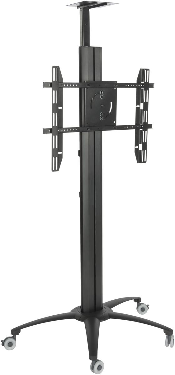 Fantastic Widely Used 84 Inch TV Stands For Large Tv Stands Heavy Duty Flat Panel Mounts (Image 17 of 50)