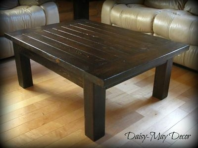 Fantastic Widely Used Country Coffee Tables With Regard To Top Country Coffee Table French Country Coffee Tables On Square (View 16 of 50)