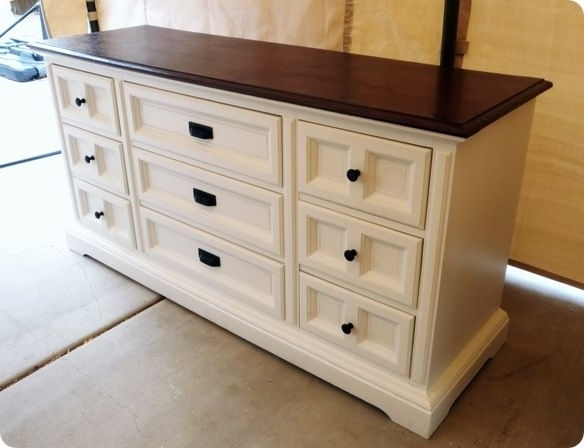 Fantastic Widely Used Dresser And TV Stands Combination For Bedroom Best 25 Dark Wood Tv Stand Ideas On Pinterest Rustic (View 32 of 50)