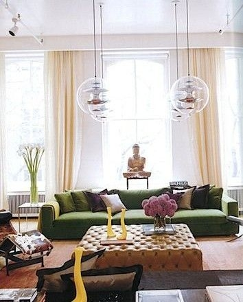 Fantastic Widely Used Green Ottoman Coffee Tables Within 93 Best Ottomans As Coffee Tables Images On Pinterest Ottomans (Image 23 of 50)