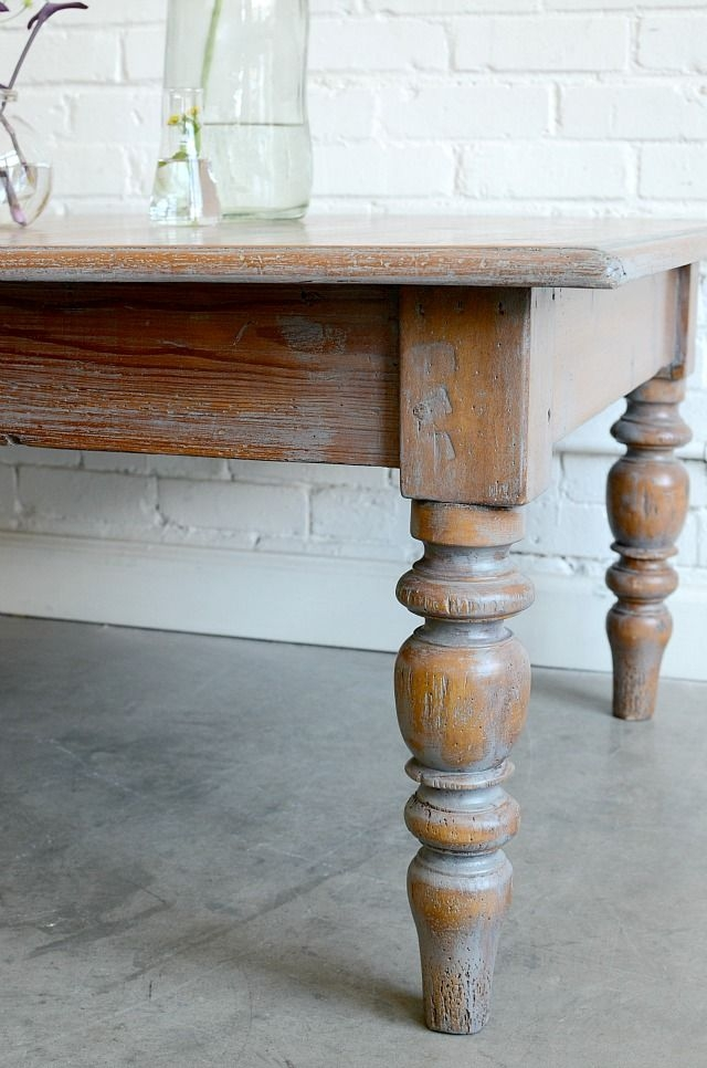 Fantastic Widely Used Grey Wash Coffee Tables With 134 Best Gray Washed Furniture Images On Pinterest Furniture (View 44 of 50)