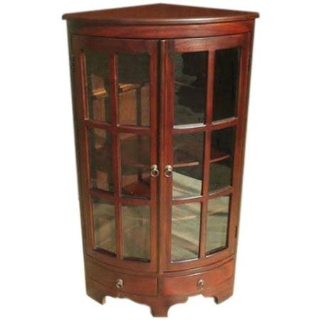 Fantastic Widely Used Mahogany Corner TV Cabinets Pertaining To Cheap Mahogany Corner Tv Cabinet Find Mahogany Corner Tv Cabinet (View 26 of 50)