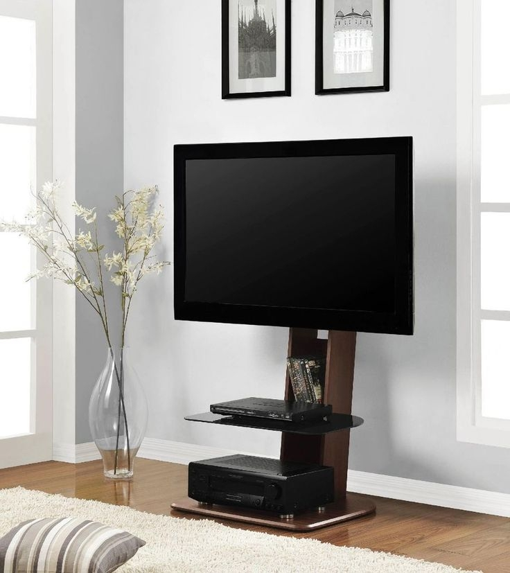Fantastic Widely Used Walnut TV Stands For Flat Screens Throughout Why Should You Choose A Narrow Tv Stands For Flat Screens (Image 23 of 50)