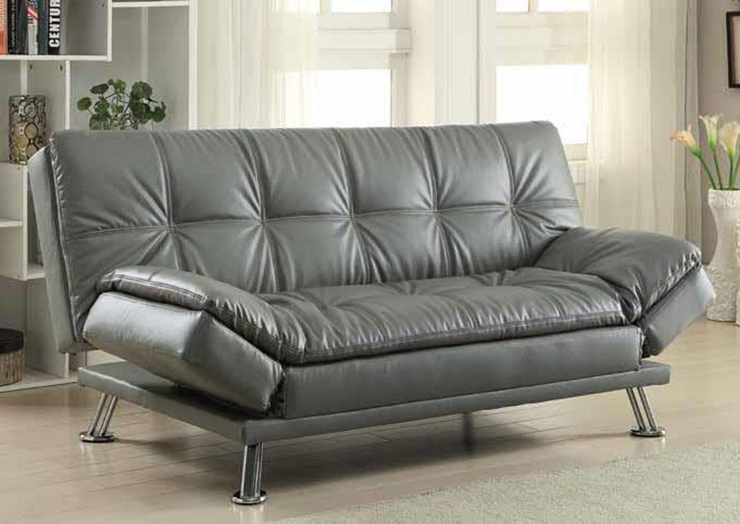 Find Outstanding Furniture Deals In Arlington Heights, Il Dark Within Coaster Futon Sofa Beds (Image 15 of 20)
