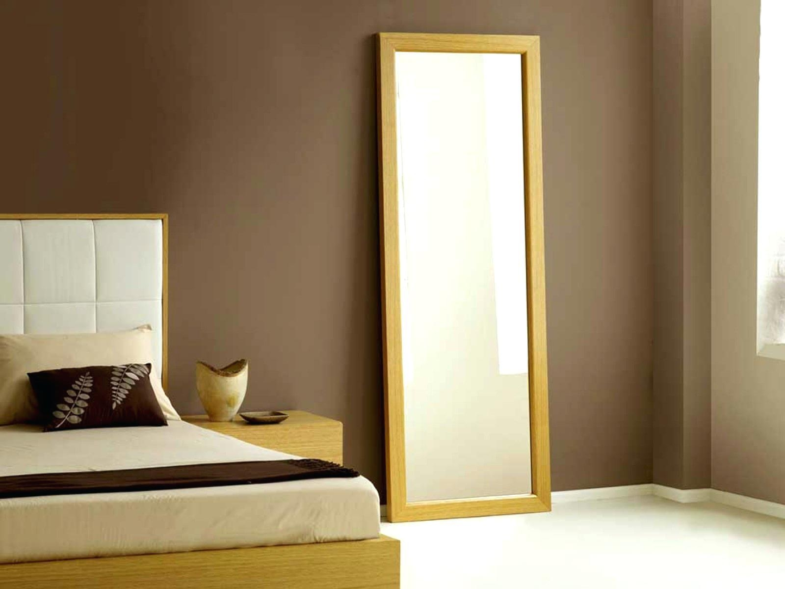 Floor Mirrors For Bedroom – Amlvideo Intended For Long Dressing Mirror (Image 11 of 20)