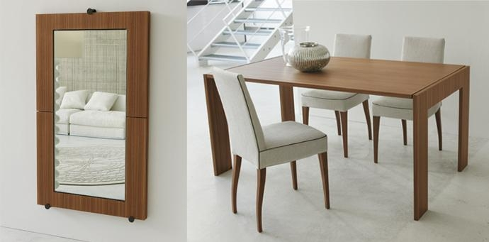 Featured Image of Foldaway Dining Tables