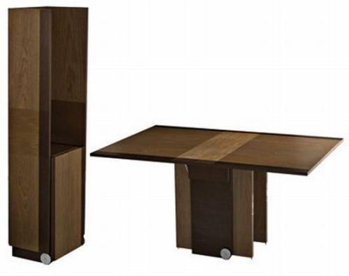 Fold Away Dining Tables Within Foldaway Dining Tables (View 3 of 20)
