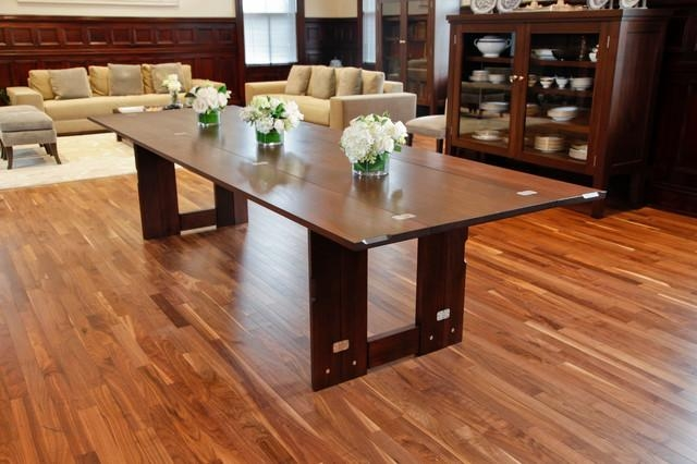 Fold Up Dining Table Within Large Folding Dining Tables (Image 12 of 20)