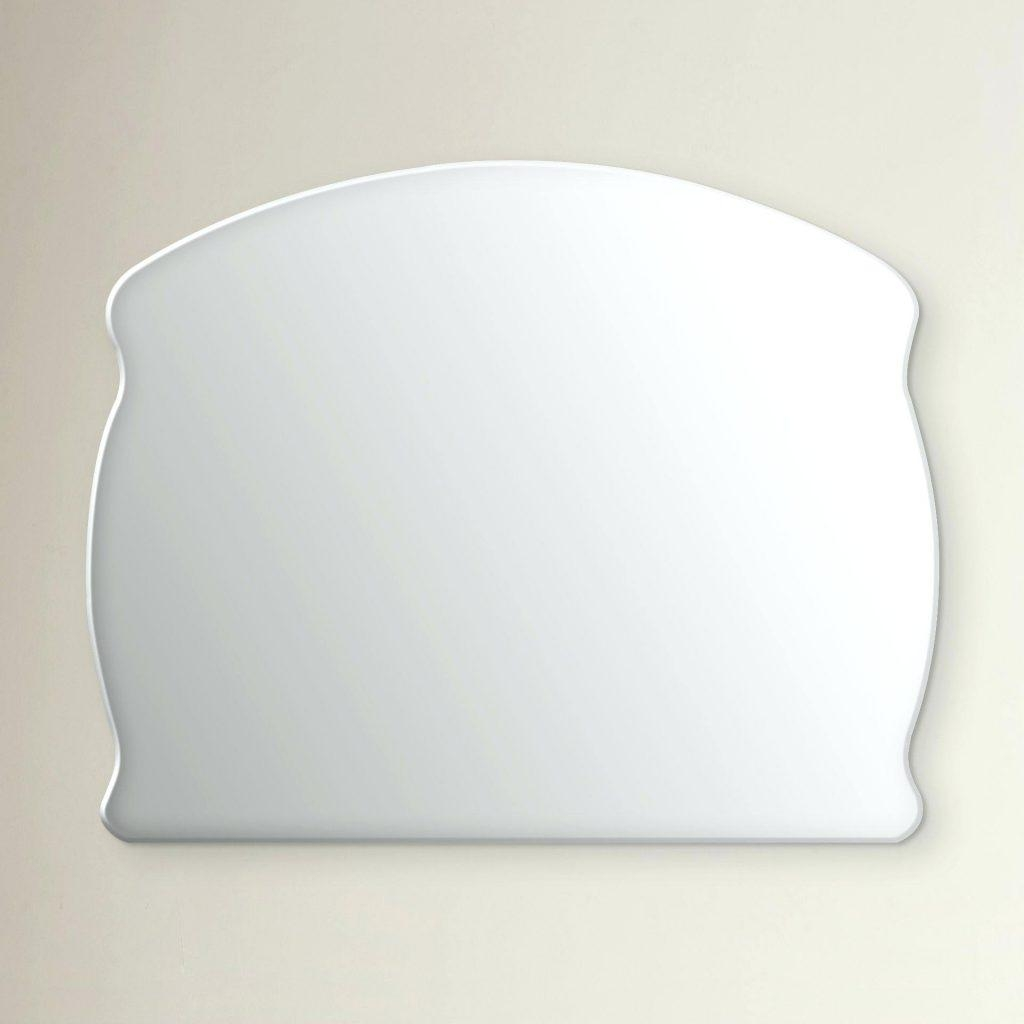 Frameless Wall Mirror Full Length Angel Large – Shopwiz With Regard To Wall Mirror Full Length Frameless (Image 6 of 20)