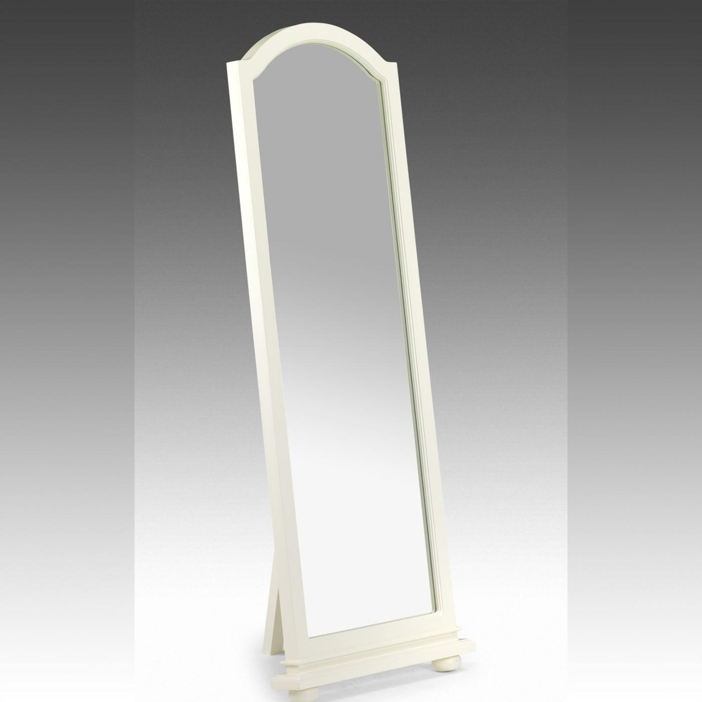 Free Standing Mirror Uk | Vanity And Nightstand Decoration For Free Stand Mirror (Image 6 of 20)