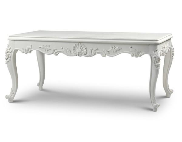 French, Contemporary & Shabby Chic Dining Tables – Crown French With Regard To French Chic Dining Tables (Image 14 of 20)