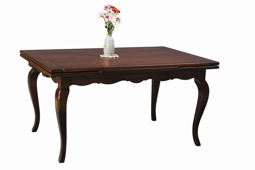 French Country Dining Table | Dutchcrafters Amish Tables For French Country Dining Tables (Image 18 of 20)