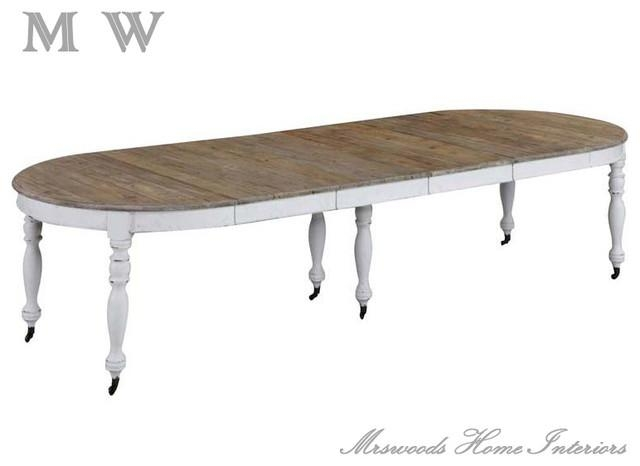Featured Image of French Extending Dining Tables