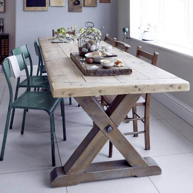 Fresh Design Country Dining Tables | All Dining Room Inside Country Dining Tables (Image 18 of 20)