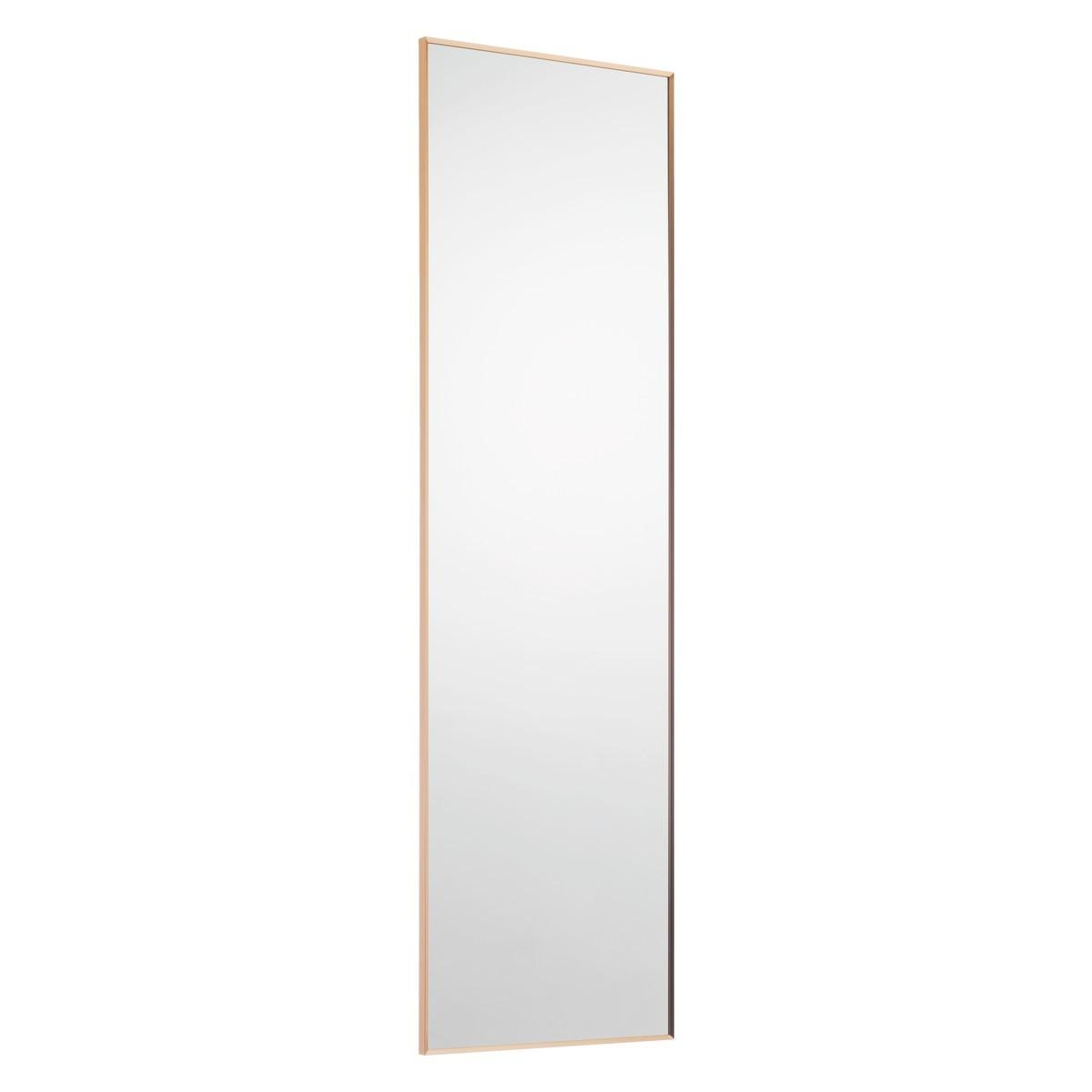 Full Length Frameless Mirror 95 Cute Interior And Frameless Full Pertaining To Wall Mirror Full Length Frameless (Image 8 of 20)