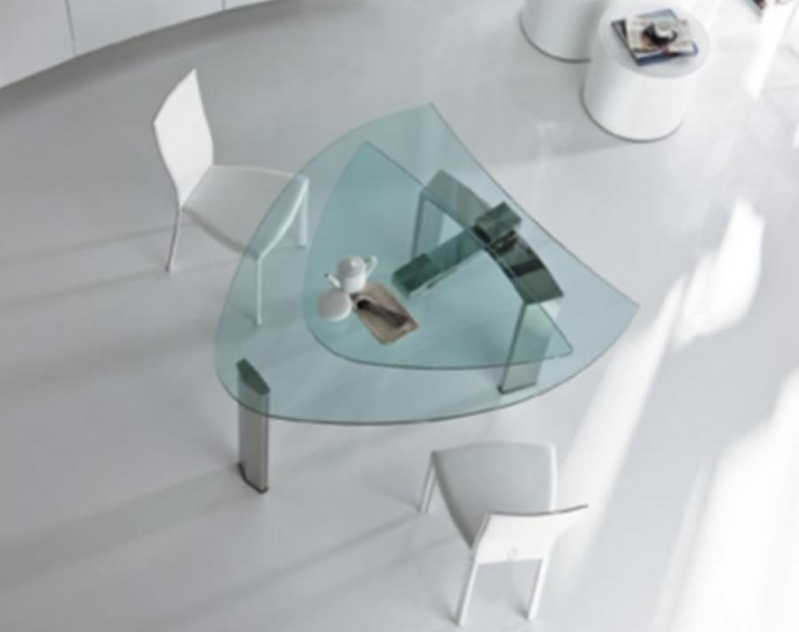 Full Size Of Dining Room Furniture Dining Table Sets Modern Inside Extendable Glass Dining Tables (View 16 of 20)