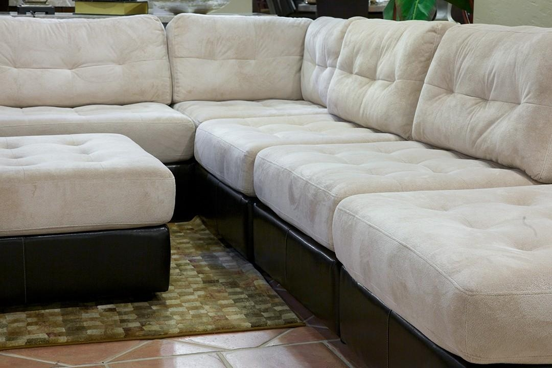 Full Size Of Sectional Sofa3 Piece Sectional Sofa Stunning 6 Piece Throughout 6 Piece Sectional Sofas Couches (Photo 10 of 20)