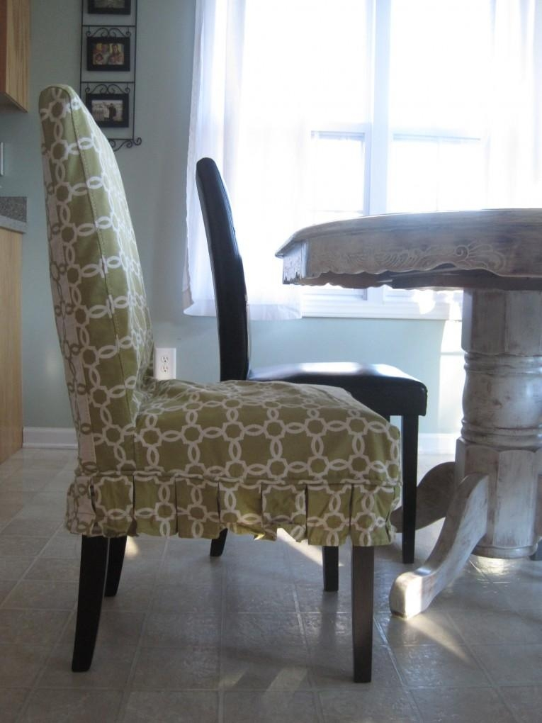 Furniture: Armless Chair Slipcover For Room With Unique Richness For Armless Slipcovers (Image 4 of 20)