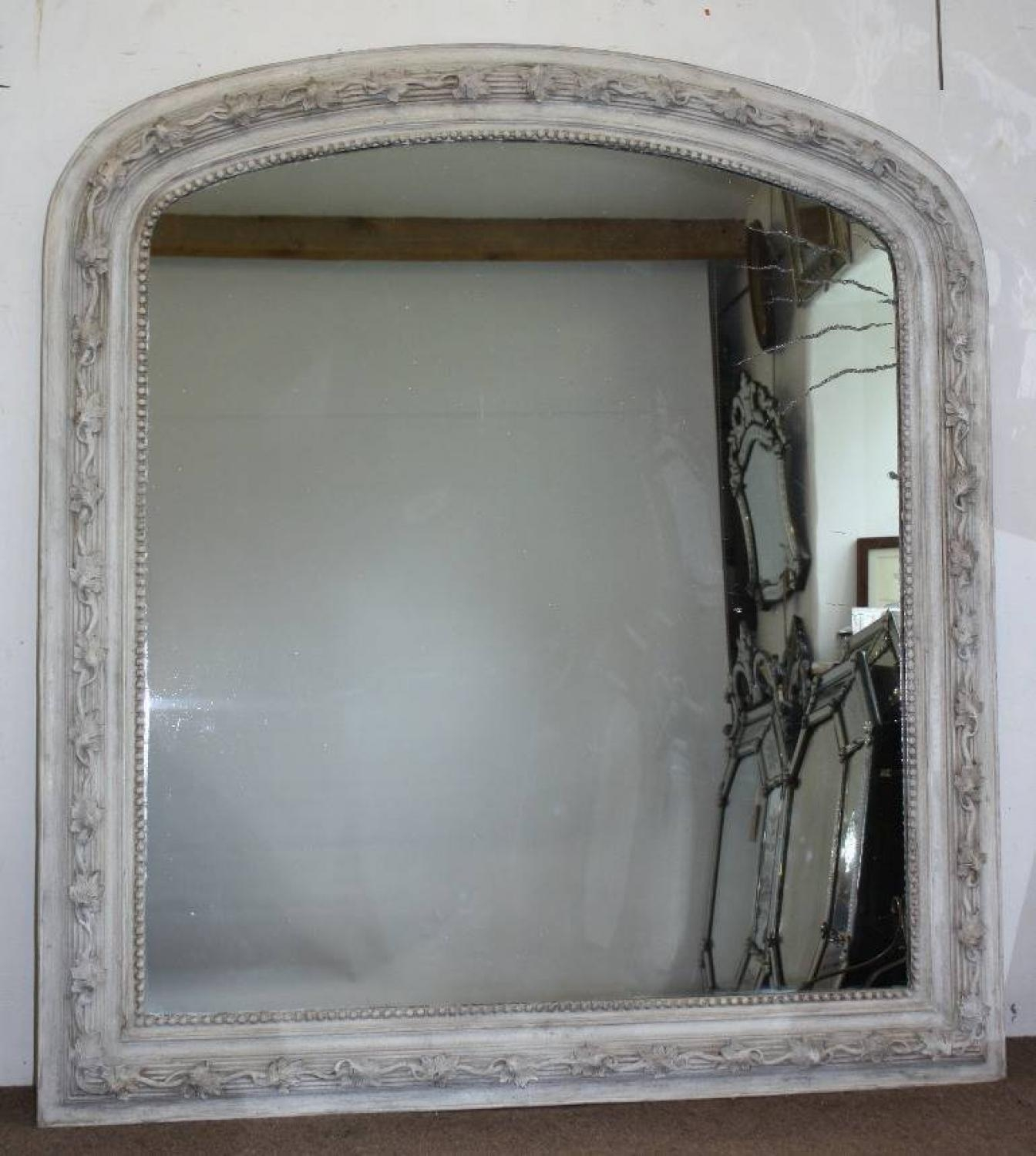 Furniture: Captivating Arched Mirror For Home Furniture Ideas Regarding Antique Arched Mirror (Image 14 of 20)