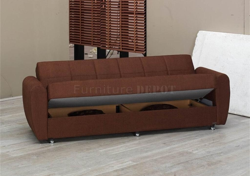 Furniture: Comfortable Serta Convertible Sofa Bed – Comfortable Throughout Castro Convertible Sofa Beds (View 17 of 20)