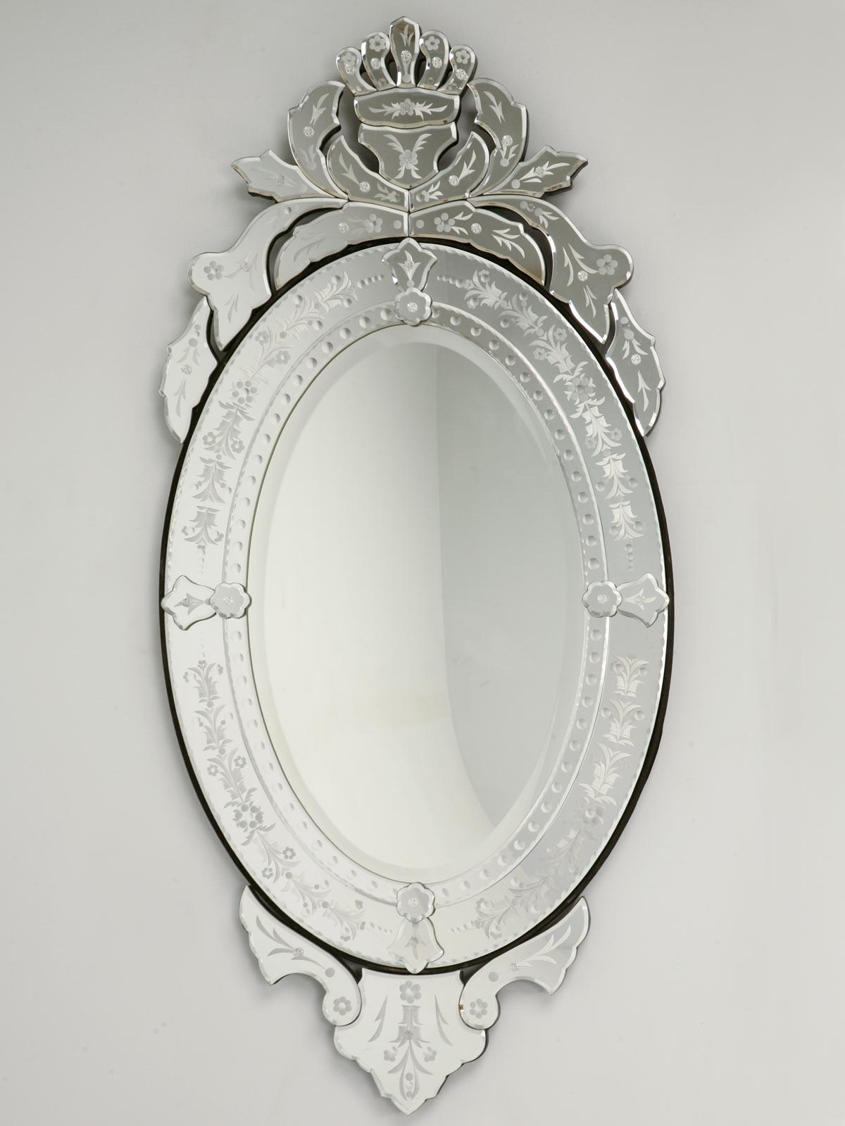Furniture For Sale – Adfind Within Venetian Oval Mirror (Image 10 of 20)