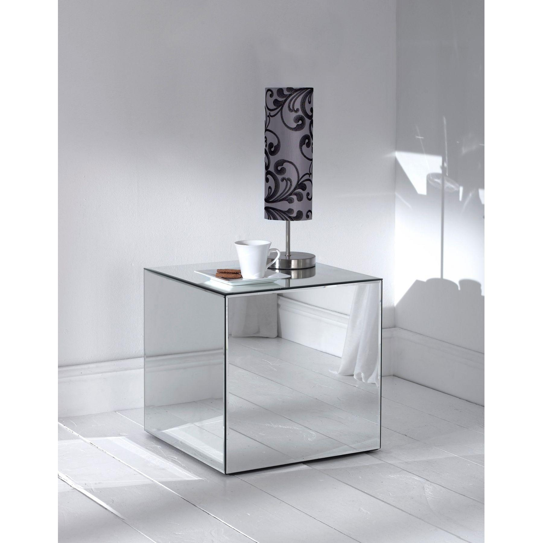 Furniture: Interesting Target Mirrored Furniture For Home With Mirrored Furniture (Image 9 of 20)