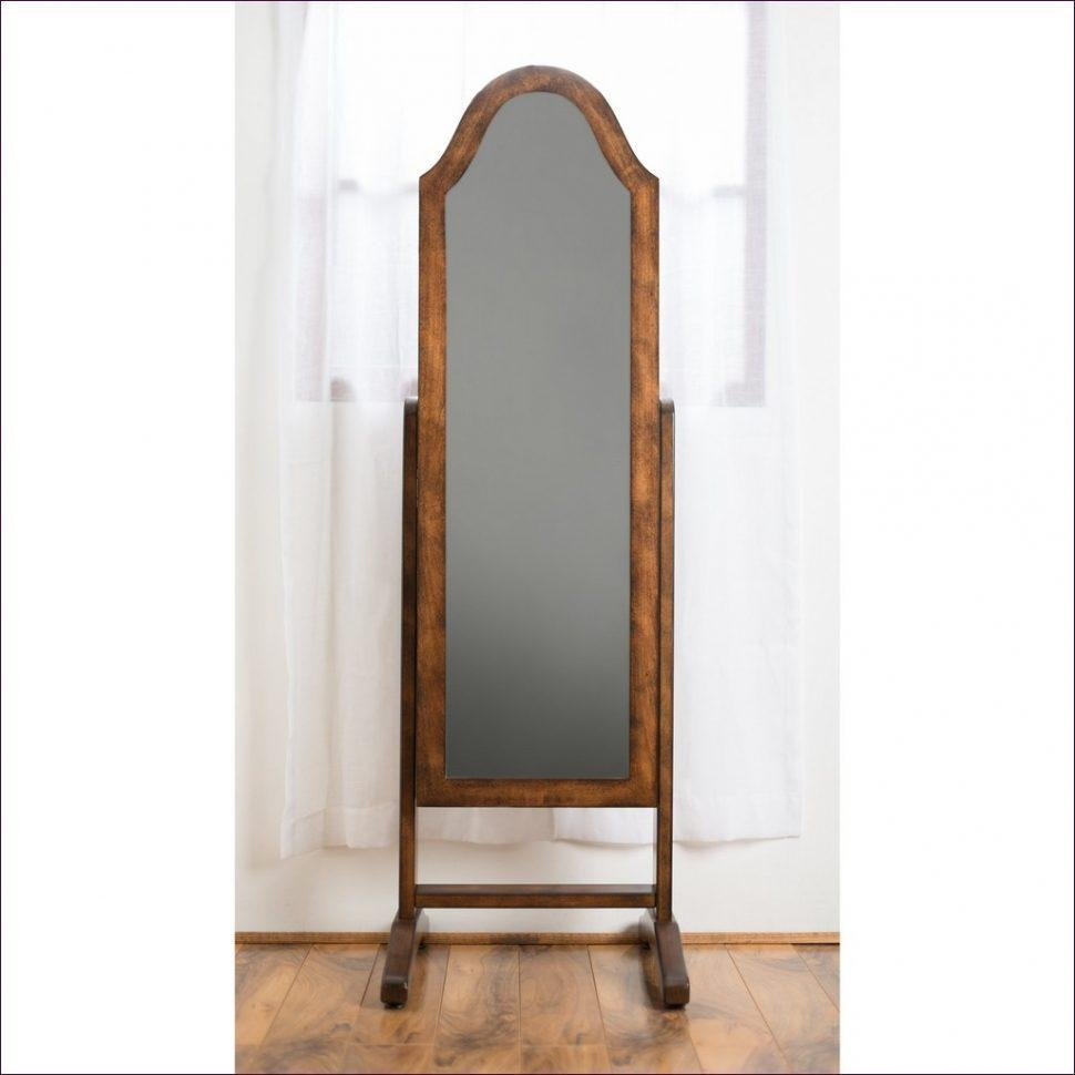 Furniture : Large Square Wall Mirror Cheap Large Mirrors Large Pertaining To Silver Free Standing Mirror (Image 10 of 20)