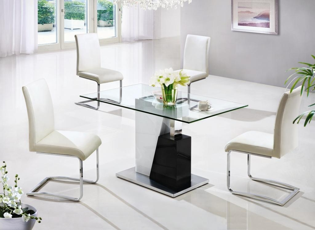 Furniture Luxury Dining Room Small Square Dining Table Crystal With Regard To Crystal Dining Tables (View 18 of 20)