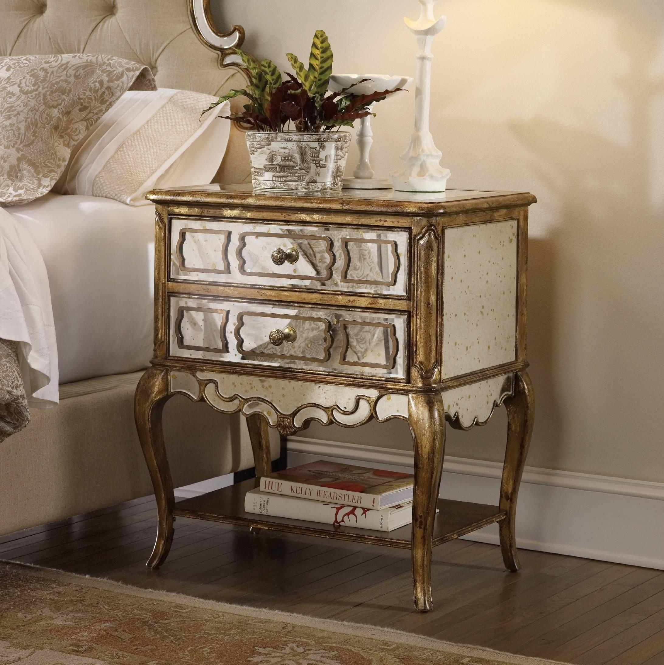 Furniture: Pier One Mirrored Furniture | Pier Imports Furniture Regarding Antique Mirrored Furniture (Image 13 of 20)