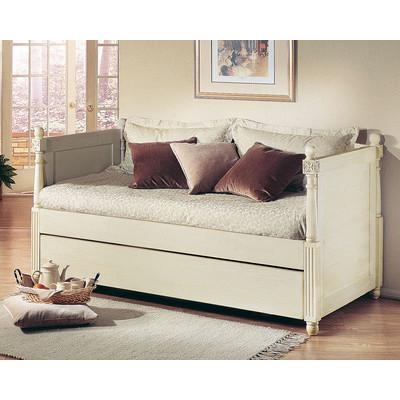 Furniture Sofa Bed Trundle Intended For Sofas Daybed With Trundle (View 9 of 20)