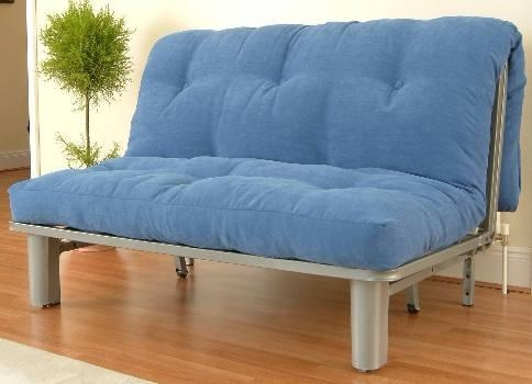 Futon Beds | Double Futons | Buy Online Intended For Futon Couch Beds (View 18 of 20)