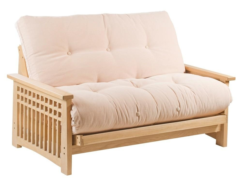 Futon Mattress | Futons & Beds | Innovation Sofa Beds | Uk Delivery Throughout Futon Couch Beds (Image 9 of 20)