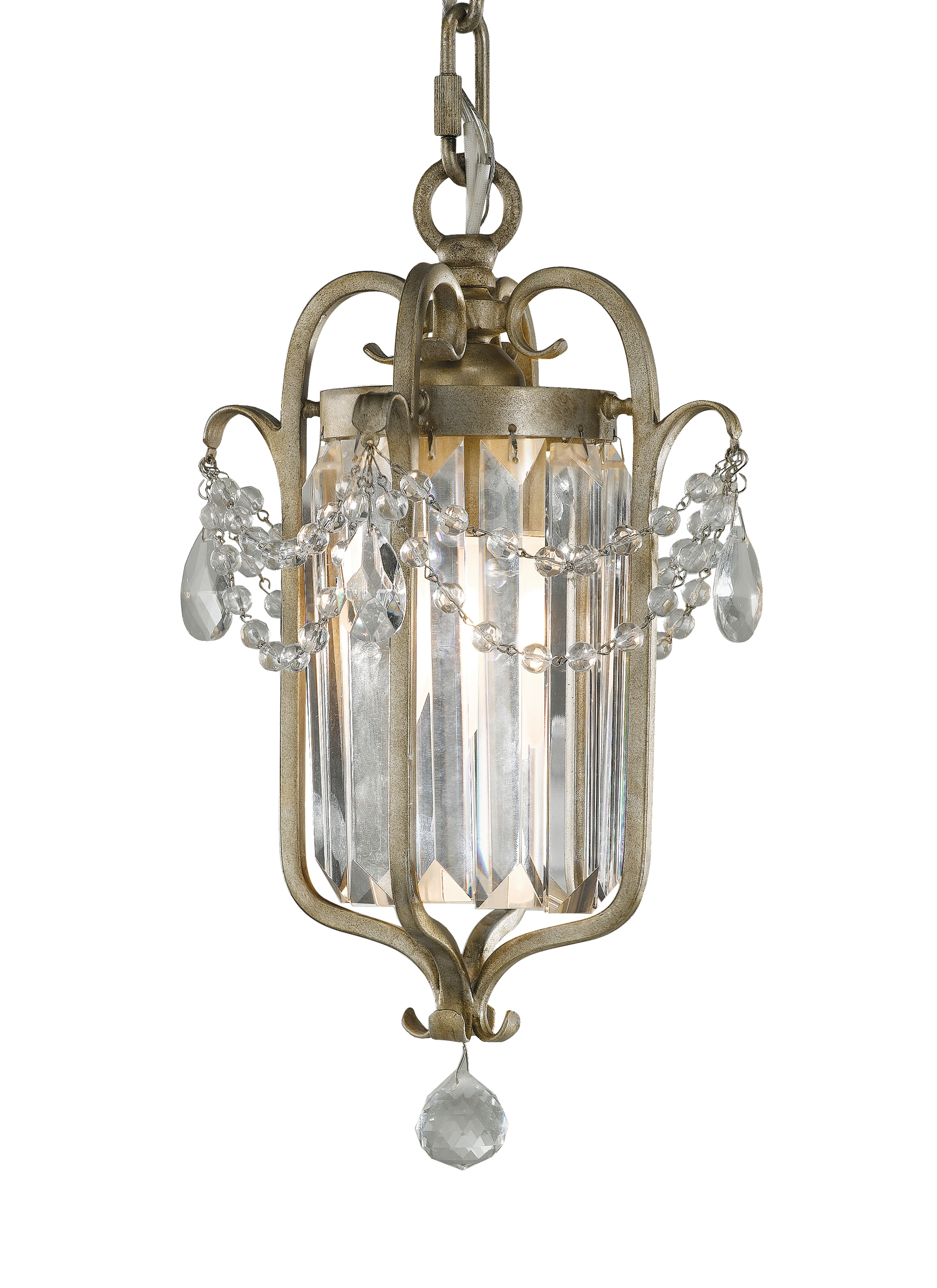 Gianna From Feiss Throughout Gianna Mini Chandeliers (Image 17 of 25)