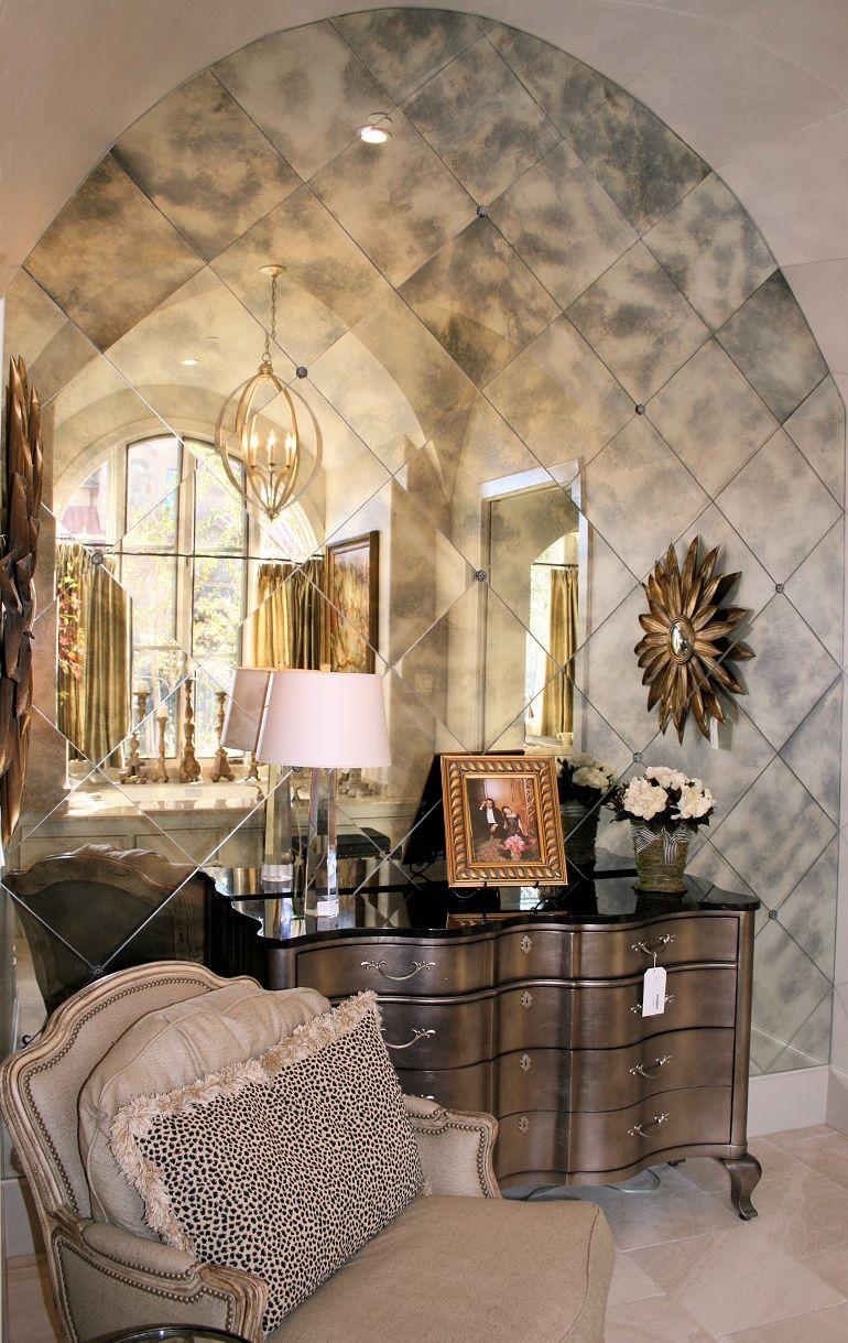 Glass Services – Mirror Services – Fashion Glass & Mirror With Regard To Antique Round Mirrors For Walls (Image 12 of 20)