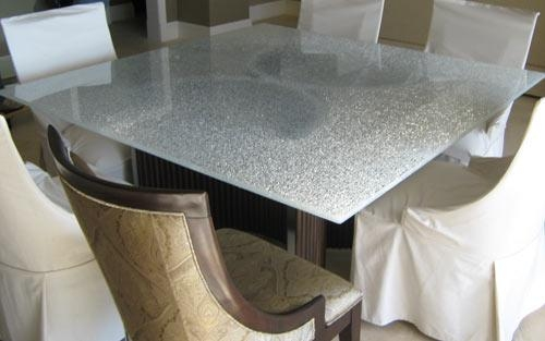 Glass Table Topsparadise Glass And Mirror In Naples Fl Within Mirror Glass Dining Tables (Image 11 of 20)