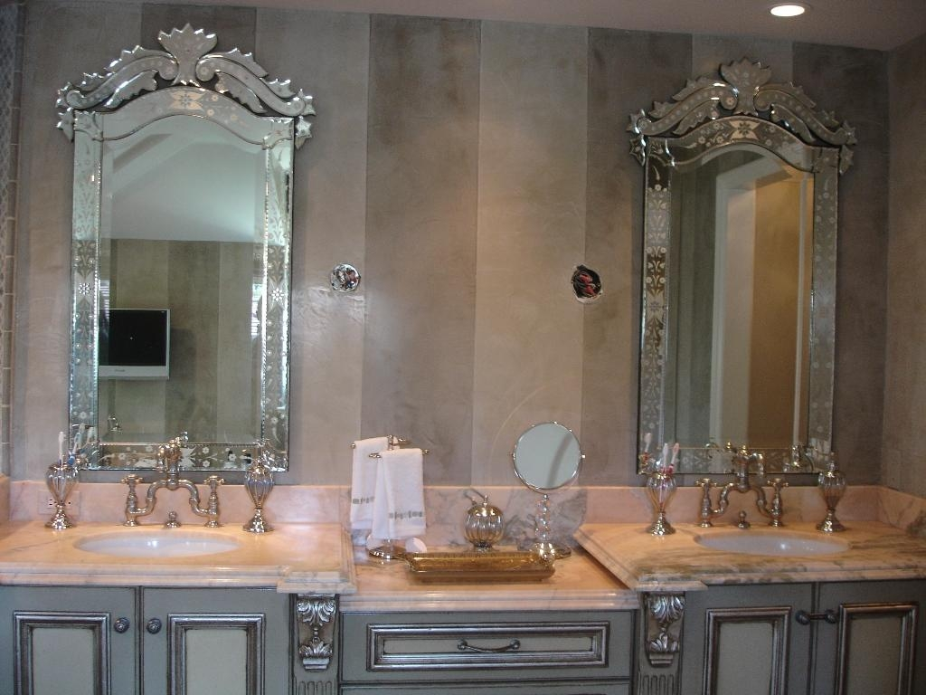 Good Venetian Style Bathroom Mirrors 92 With Venetian Style Intended For Venetian Style Mirrors (View 16 of 20)