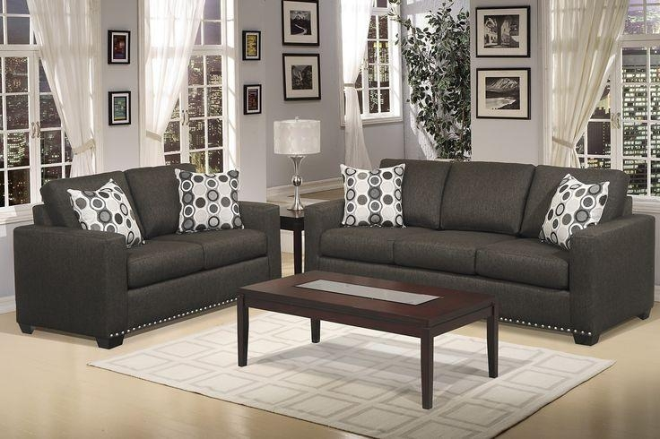 Gray Sofa | Ira Design With Gray Sofas (Image 15 of 20)