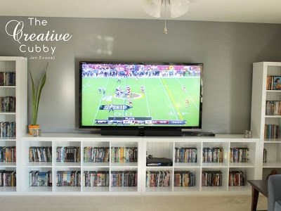 Great Best Bookshelf TV Stands Combo Within Best 25 Ikea Tv Stand Ideas On Pinterest Ikea Tv Living Room (View 35 of 50)