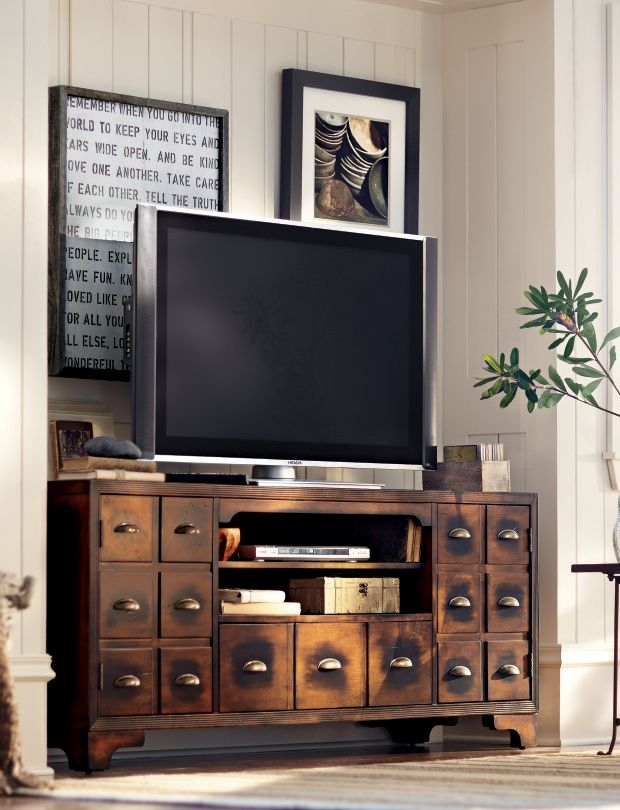 Great Best Cabinet TV Stands Within Best 25 Antique Tv Stands Ideas On Pinterest Mounted Tv Decor (Image 22 of 50)