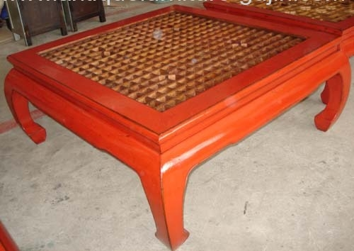 Great Best Chinese Coffee Tables Within Antique Chinese Coffee Table Manufacturer Supplier (View 28 of 50)