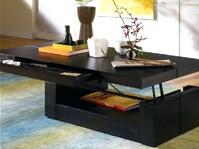 Great Best Coffee Tables With Lift Up Top Inside How Big Should A Coffee Table Be Tag How Tall Is A Coffee Table (Image 16 of 40)
