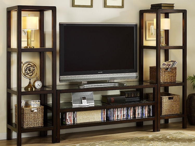 Great Best Country Style TV Cabinets For Tv Closet Furniture Roselawnlutheran (Image 23 of 50)