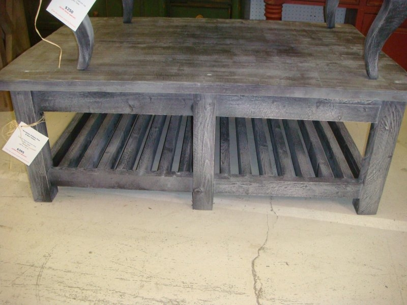 Great Best Grey Coffee Tables Throughout Table Rustic Grey Coffee Table Home Interior Design (View 47 of 50)