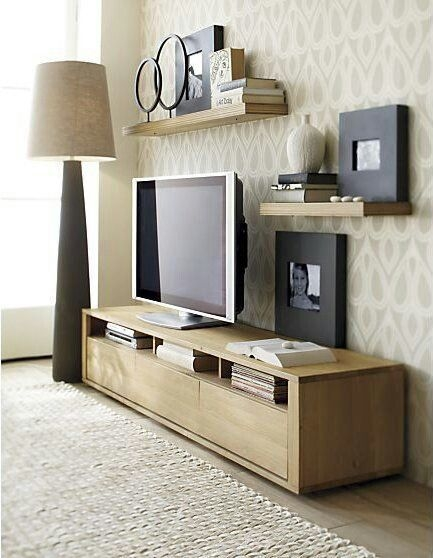 Great Best Modern Low TV Stands Pertaining To Best 25 Modern Entertainment Center Ideas On Pinterest Wall (View 41 of 50)