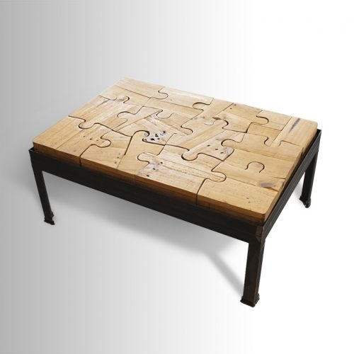 Great Best Puzzle Coffee Tables In Coffee Tables Ari Shomron Designs (View 20 of 40)