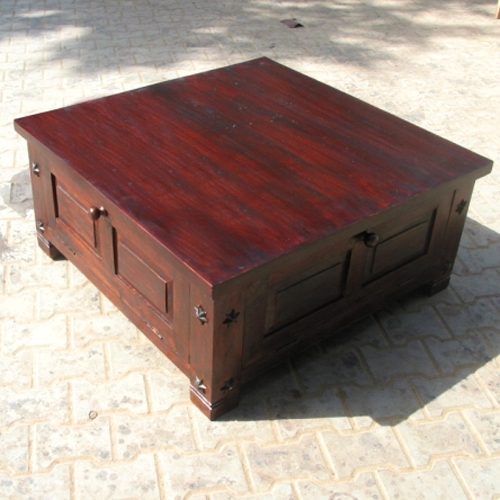 Great Best Square Storage Coffee Tables Pertaining To Magnificent Square Coffee Table With Drawers Design (View 9 of 50)