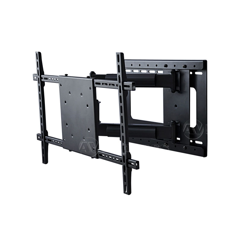 Great Best Wall Mount Adjustable TV Stands Throughout Full Motion Tv Wall Mount Premium Sliding And Swivel Tv Mounts (Image 28 of 50)