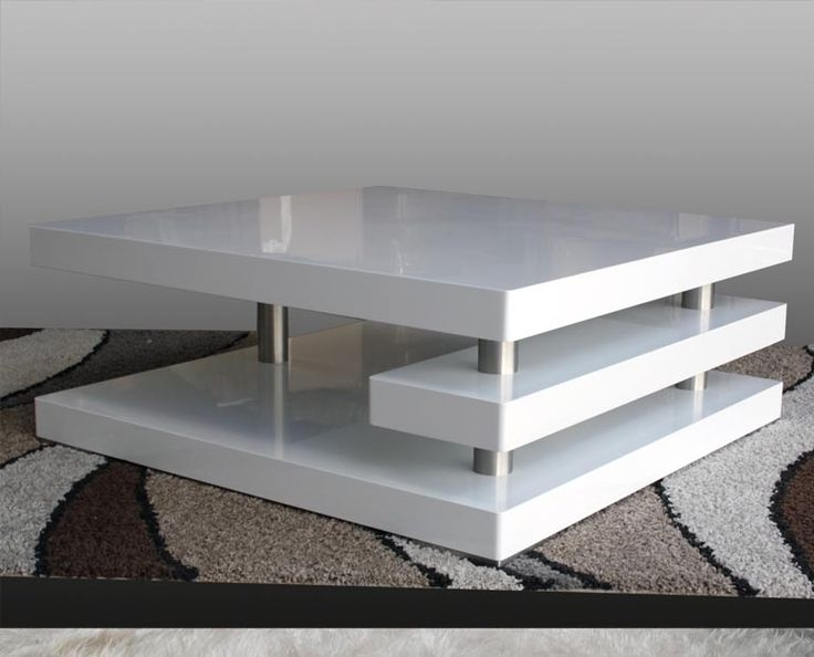 Great Best White Retro Coffee Tables For 32 Best Coffee Tables Images On Pinterest Retro Coffee Tables (View 37 of 50)