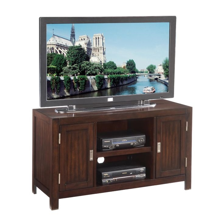 Great Brand New Beam Thru TV Stands In Best 20 Espresso Tv Stand Ideas On Pinterest Tvs For Dens Wall (Image 19 of 50)